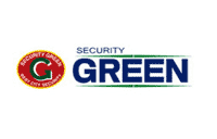 SECURITY GREEN